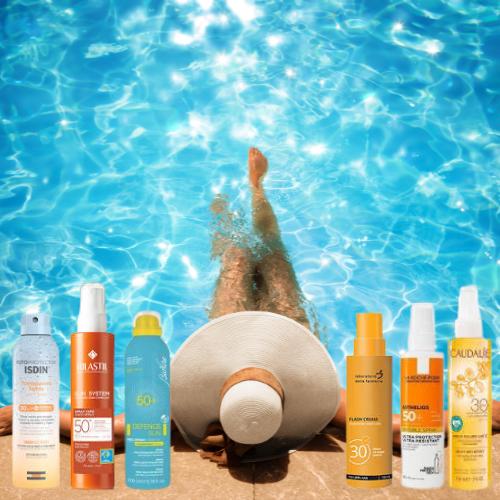 Abbronzarsi bene proteggendo la nostra pelle